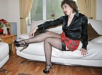 hotlegs-mature legs and more8