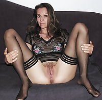 I love amatuer pussy 6