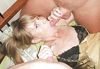 Mature Women Love Cocks and Cum 11