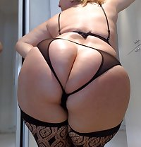 curvy hips