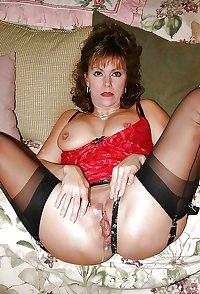 MILF's and matures. Would you sheg them?