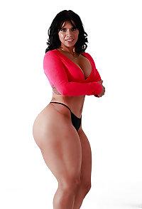 Brazil gostosas shaped legs & calves