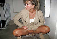 Milf Nudists #9 BoB - Flasher Special 2