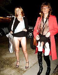 Milf Nudists #9 BoB - Flasher Special 2