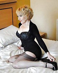 Sexy Mature Women 2