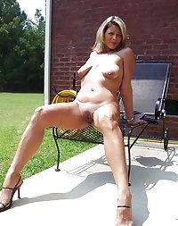 Sexy Moms #3