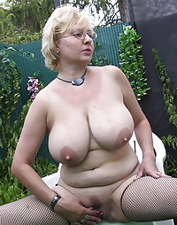 Matures and MILFs Vol. 36