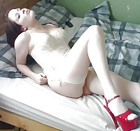 More wives and girlfriends in hooker heels