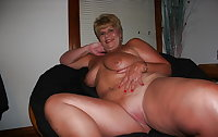 Matures and BBW