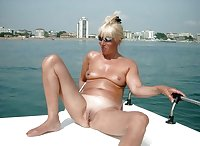Matures of all shapes and sizes hairy and shaved 293