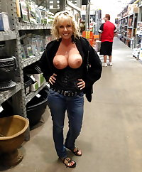 Mature Amateur Milfs Collection 1