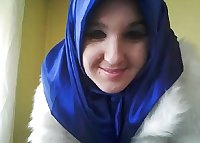 Turkish turban hijab webcam tits ass pusy meme am kalca