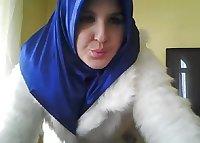 Turkish turban hijab webcam tits ass pusy meme am kalca