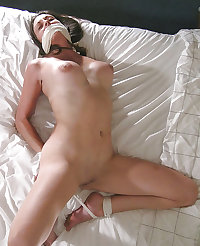 mature spread pussy