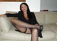 Hot Moms In Sexy Lingerie by DarKKo