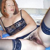 Hairy Moms 21
