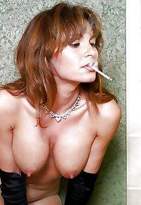 Smoking Matures 1