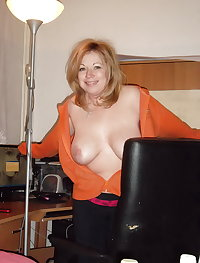 Matures of all shapes and sizes hairy and shaved 298