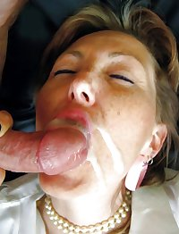Horny Mature XII