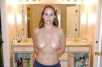 Moms and MILFs Mix 001