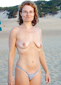 Wicked Weasel Bikini Matures