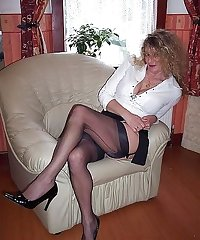 Wifes dressed for sex 1