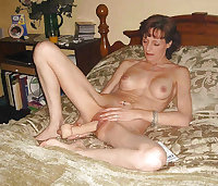 Only Amateur MILF And Mature MIX by Darkko #36