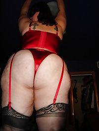 Mature BBWs In Stockings 49