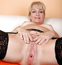 Milfs,Matures And Cougars - 118