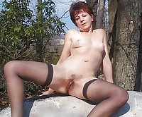 Housewives milf mature elders