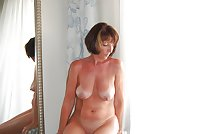 AMATEUR  MATURE LADY (PRIVATE)