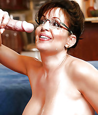 SEXY MILF SARAH PALIN - SOME REAL AND SOME FAKE