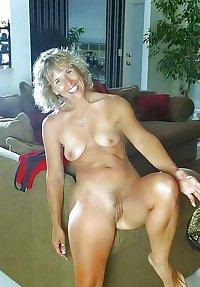 Mature Sexy 2