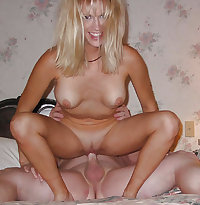 Mature, Horny Women Showing Why We Can't Resist Them