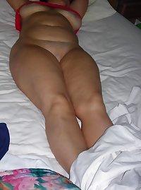 Fotos de mi suegra borracha y dormida
