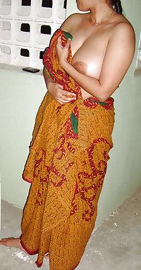 Big BoobS Indian Aunty