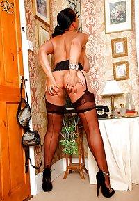 Amazing Milf Danica Collins 02