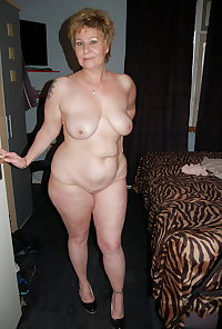 Busty Curvy Mature Dutch Wife Ann