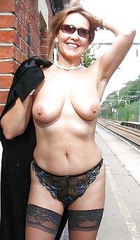 Only the best amateur mature ladies.67
