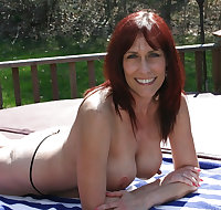 Only the best amateur mature ladies.67
