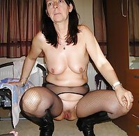 Mature Amateurs - Wedding Rings Special