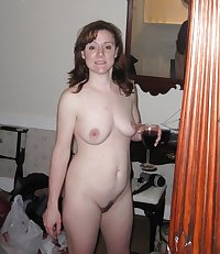 Mature Brunette MILF Over The Years