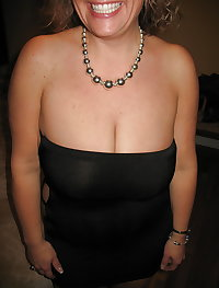 big tits milf holiday - amateur