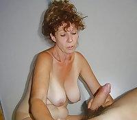 geile reife Ladys 5