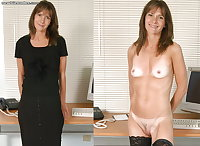 Moms Dressed and Undressed 7