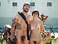 nudes, couples, groups of people nude 62