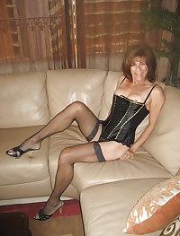 Only the best amateur mature ladies.24