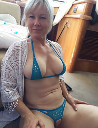 All sexy Mature & Milfs women collection!