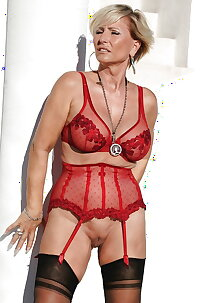 Mature amateurs, all ages, all sizes, all shapes