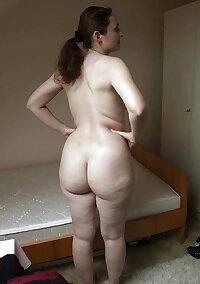 Mature & Milfs big tits, close up pussy and ass